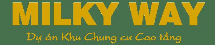 logo milky way - DỰ ÁN CĂN HỘ CHUNG CƯ MILKY WAY BÌNH TÂN