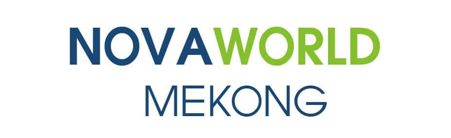 logo novaworld mekong - DỰ ÁN NOVAWORLD MEKONG CẦN THƠ