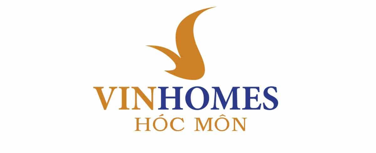 logo vinhomes hoc mon - DỰ ÁN KHU ĐÔ THỊ VINHOMES HÓC MÔN