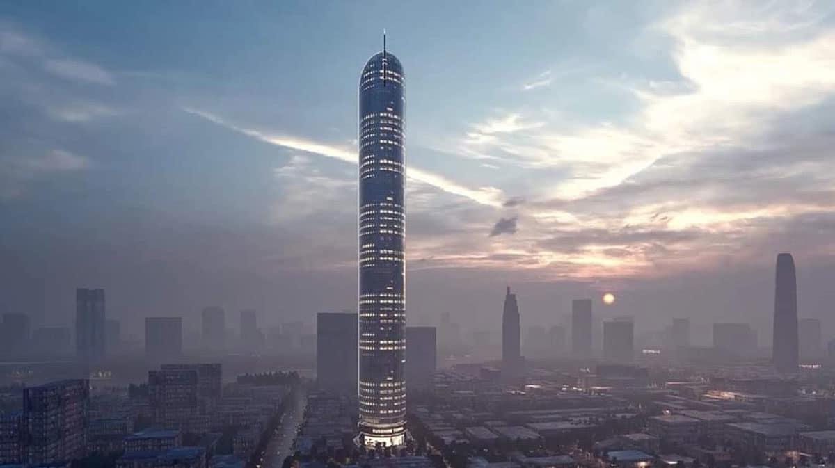 sunshine tower quan 1 - SUNSHINE TOWER QUẬN 1