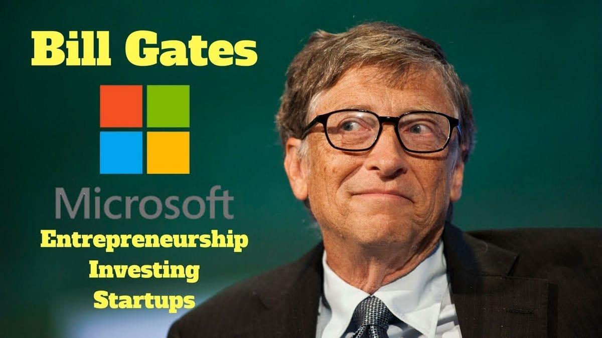 Bill Gates - BẢNG XẾP HẠNG 10 TỶ PHÚ GIÀU NHẤT THẾ GIỚI DO FORBES CÔNG BỐ MỚI NHẤT NĂM 2020