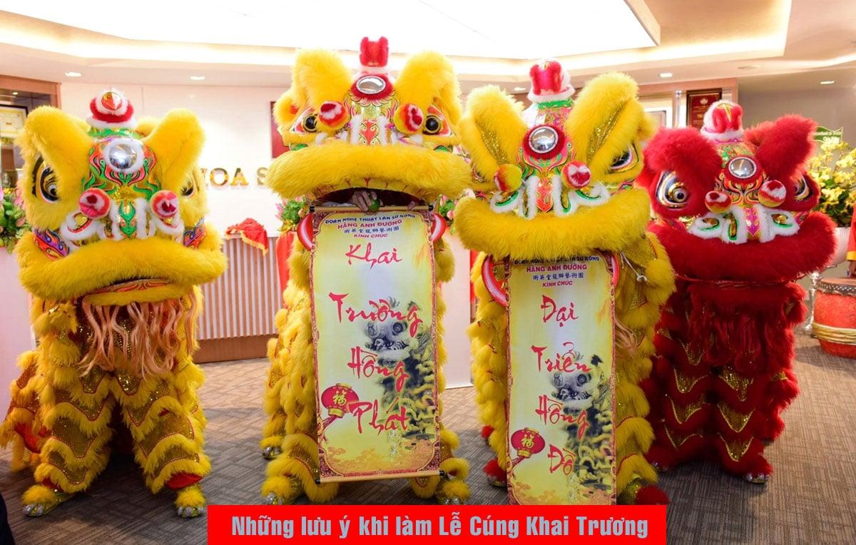 Cung khai truong cong ty moi nhat - Hướng dẫn cách Cúng Khai Trương đúng Phong Thủy mới nhất Năm 2020