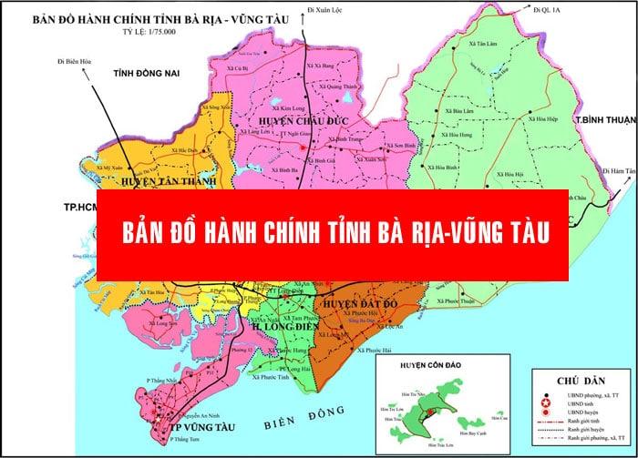 ban-do-hanh-chinh-tinh-ba-ria-vung-tau-moi-nhat
