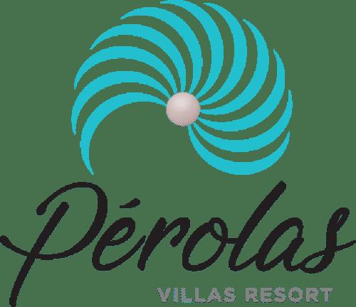 logo perolas villas resort - DỰ ÁN BIỆT THỰ PÉROLAS VILLAS RESORT MŨI KÊ GÀ BÌNH THUẬN