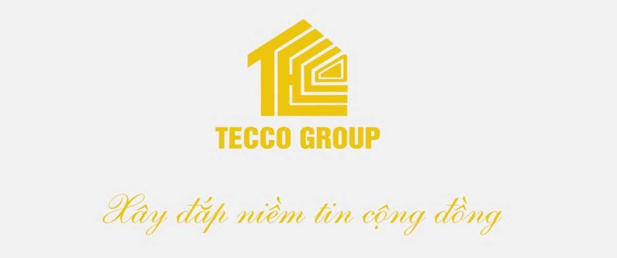 logo tecco group - CÔNG TY CỔ PHẦN TẬP ĐOÀN TECCO - TECCO GROUP