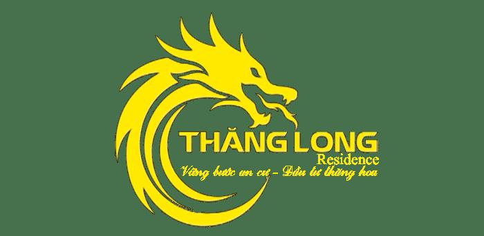 logo thang long residence - DỰ ÁN KHU DÂN CƯ THĂNG LONG RESIDENCE BÌNH DƯƠNG