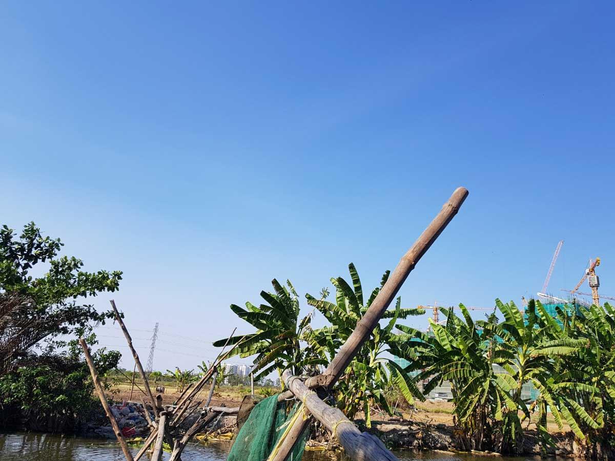 Hinh anh Du an The Green Village - DỰ ÁN THE GREEN VILLAGE KHANG ĐIỀN BÌNH CHÁNH