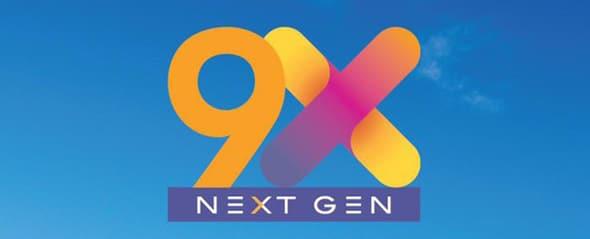 Logo 9X Next Gen - DỰ ÁN CĂN HỘ 9X NEXT GEN BÌNH DƯƠNG