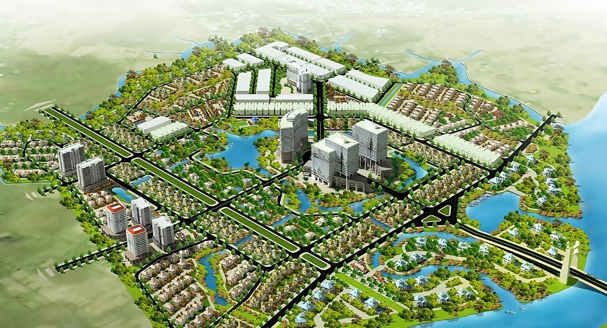 The-Green-Village