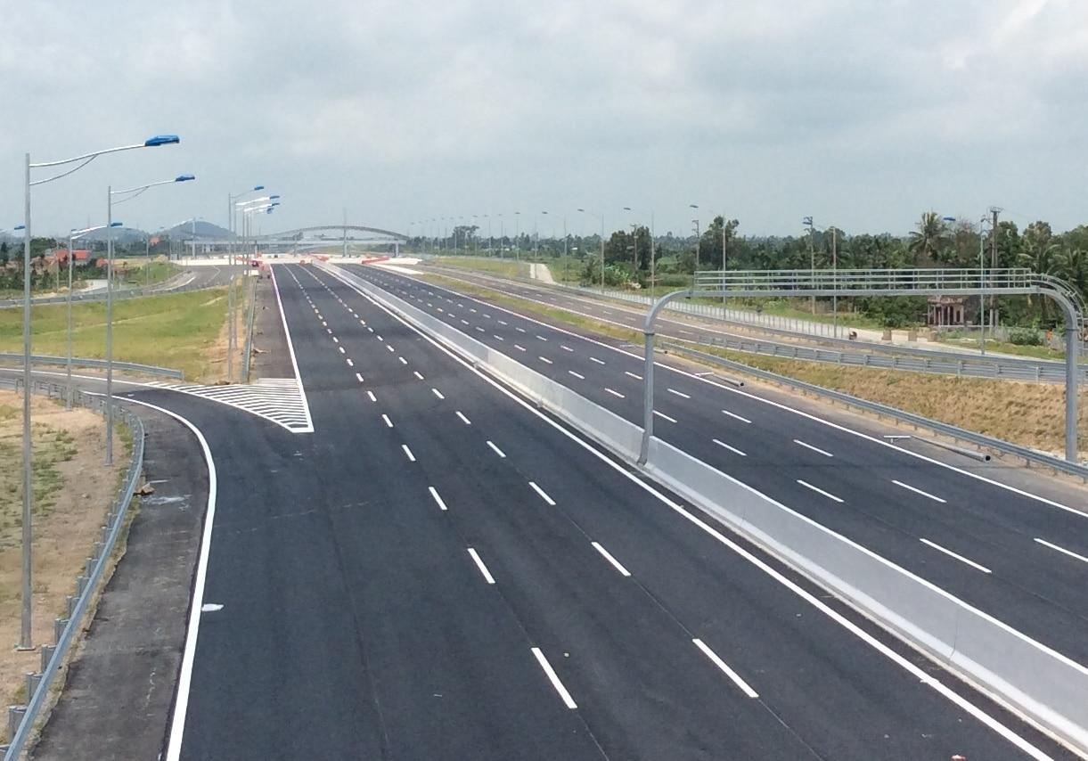 Xây dựng Cao tốc Quy Nhơn – Pleiku - Xây dựng Cao tốc Quy Nhơn – Pleiku