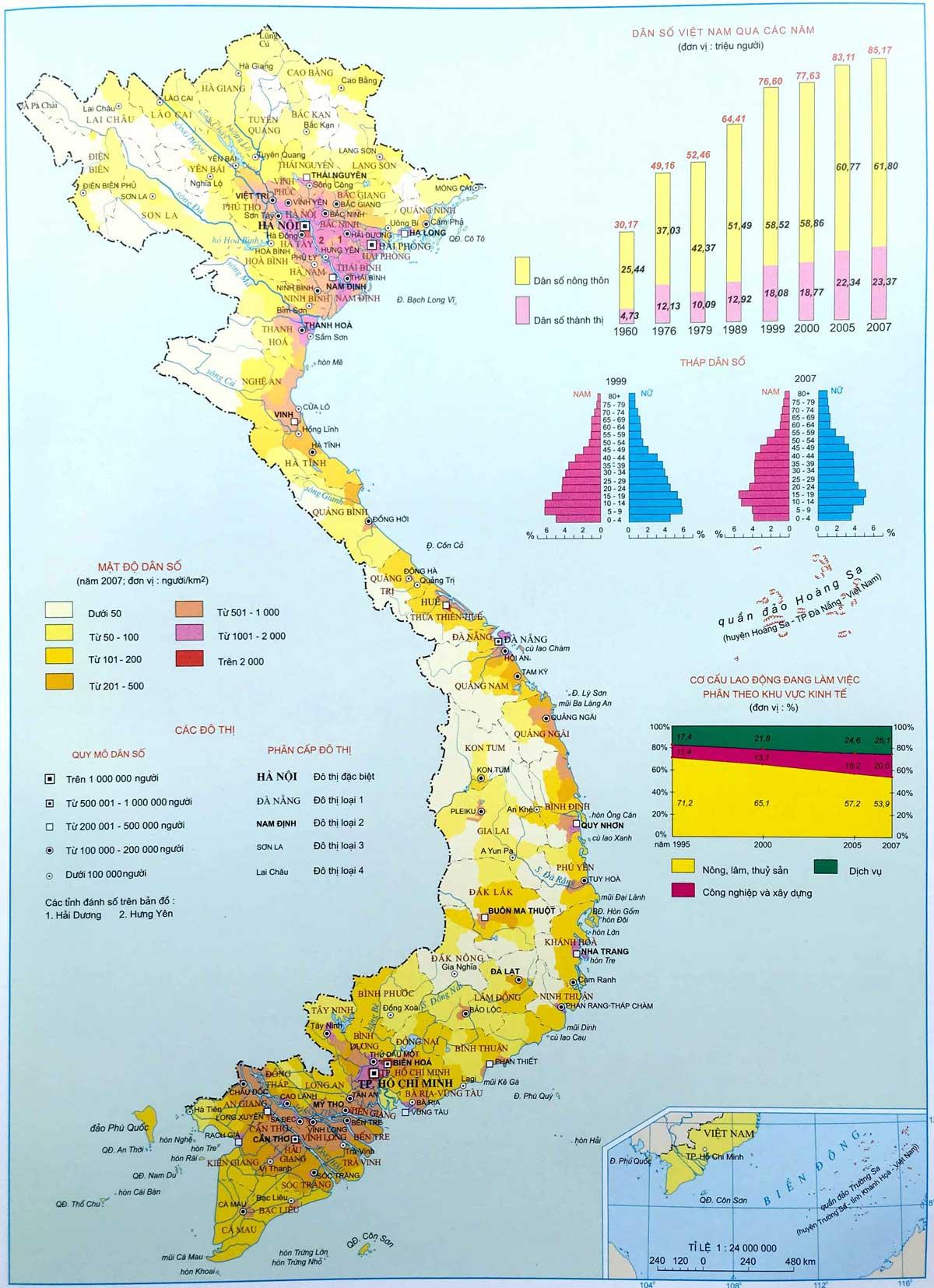 Thong Tin Bản đồ Việt Nam Bản đồ Quy Hoạch Mới Nhất Năm 2020