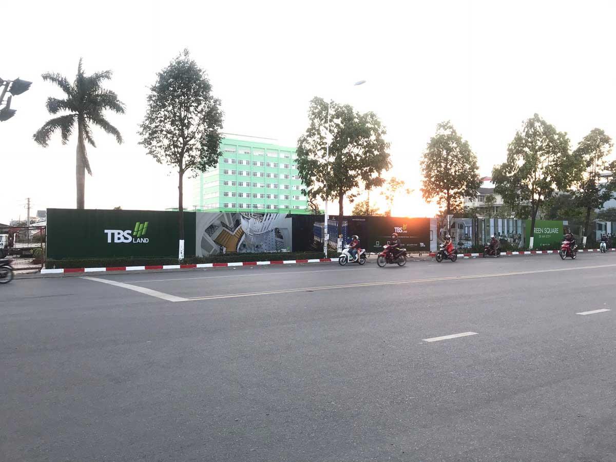 green square di an city - DỰ ÁN CĂN HỘ GREEN SQUARE DĨ AN CITY BÌNH DƯƠNG