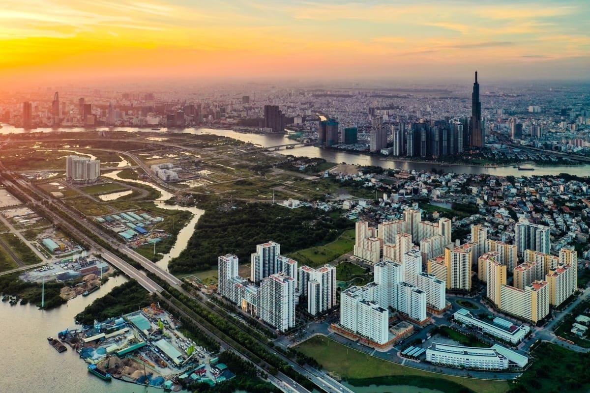 hinh anh ban ngay new city thu thiem - CĂN HỘ NEW CITY THỦ THIÊM QUẬN 2