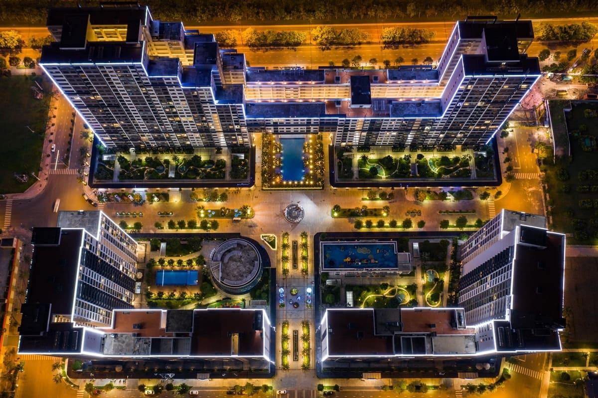 hinh can canh new city thu thiem - CĂN HỘ NEW CITY THỦ THIÊM QUẬN 2