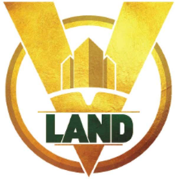logo Vinaland Invest Corp - VIVA PLAZA QUẬN 7