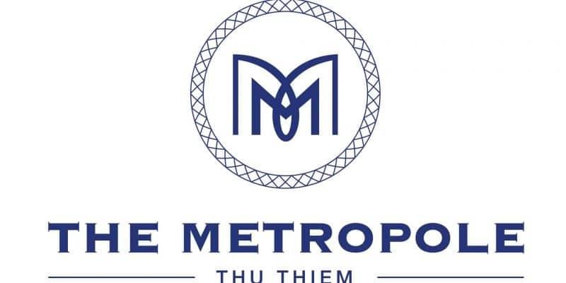 logo the metropole thu thiem - DỰ ÁN CĂN HỘ THE OPERA RESIDENCES QUẬN 2