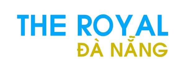 logo the royal da nang - DỰ ÁN CĂN HỘ THE ROYAL ĐÀ NẴNG