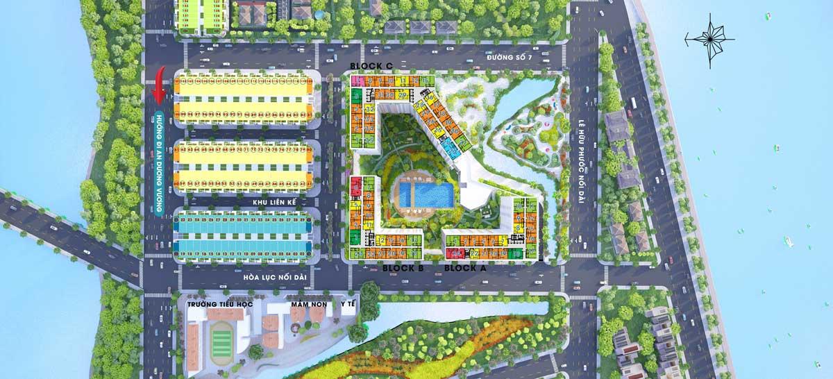 mat bang tang du an city gate 3 - KÝ GỬI BÁN LẠI CHO THUÊ CĂN HỘ CITY GATE 3 QUẬN 8