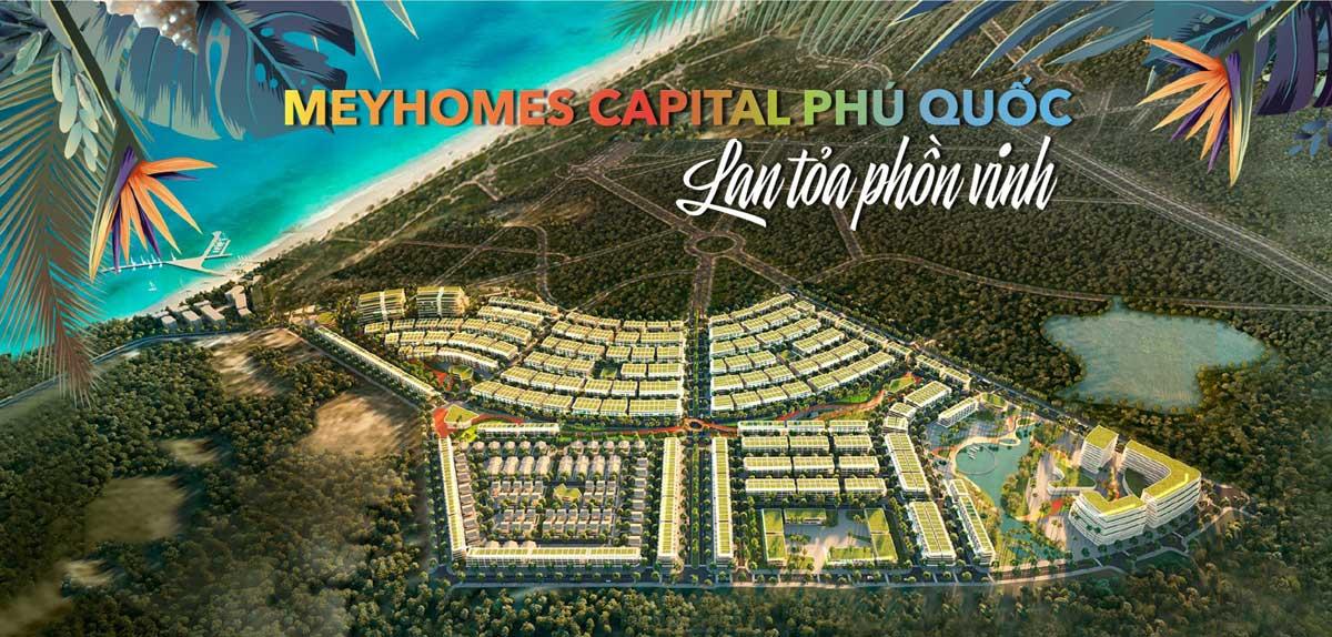 meyhomes capital phu quoc - DỰ ÁN MEYHOMES CAPITAL PHÚ QUỐC