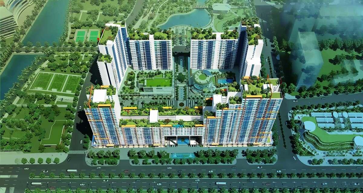 new city thu thiem - CĂN HỘ NEW CITY THỦ THIÊM QUẬN 2