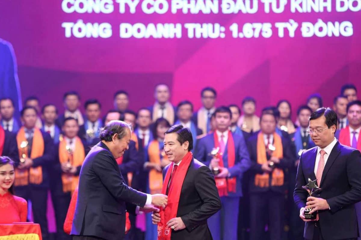 Ông Nguyễn Đình Trung – Chủ tịch HĐQT – Tổng giám đốc Hung Thinh Corp - NGUYỄN ĐÌNH TRUNG LÀ AI? CON ĐƯỜNG THÀNH CÔNG CỦA NGUYỄN ĐÌNH TRUNG