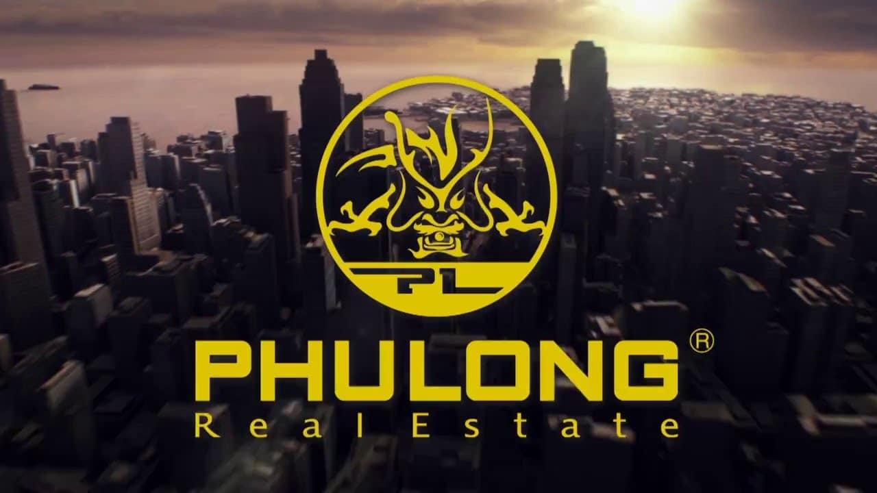 Công ty Cổ phần địa ốc Phú Long - CÔNG TY CỔ PHẦN ĐỊA ỐC PHÚ LONG
