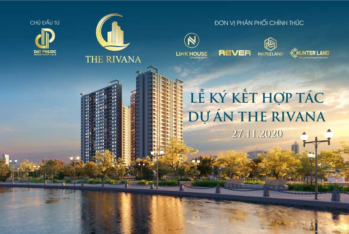 Le ky ket hop tac Du an The Rivana Binh Duong - CĂN HỘ THE RIVANA BÌNH DƯƠNG