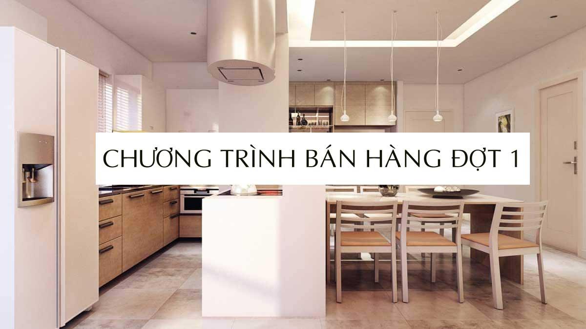 chuong trinh ban hang dot 1 du an happy one thanh loc - CHƯƠNG TRÌNH BÁN HÀNG ĐỢT 1 DỰ ÁN HAPPY ONE PREMIER THẠNH LỘC QUẬN 12