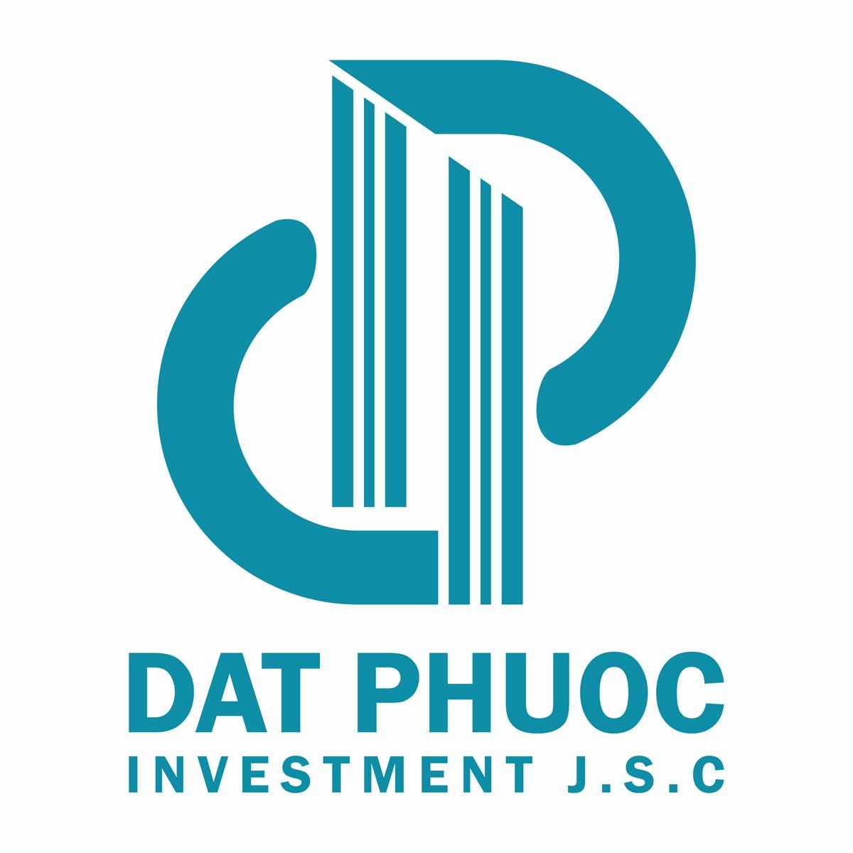 logo chu dau tu dat phuoc investment - CĂN HỘ THE RIVANA BÌNH DƯƠNG