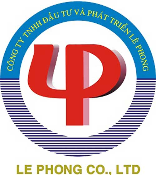 logo cong ty tnhh dau tu va phat trien le phong - Đánh giá về tiềm năng Chủ đầu tư Lê Phong