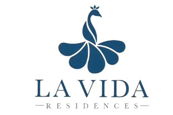 logo du an la vida residences - DỰ ÁN LA VIDA RESIDENCES VŨNG TÀU