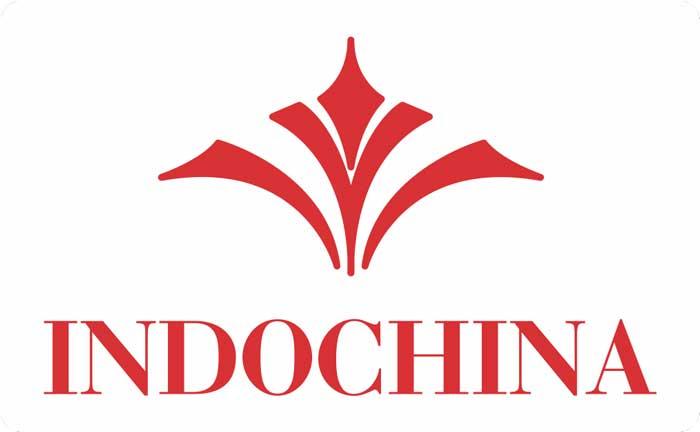 logo indochina - DỰ ÁN LA VIDA RESIDENCES VŨNG TÀU