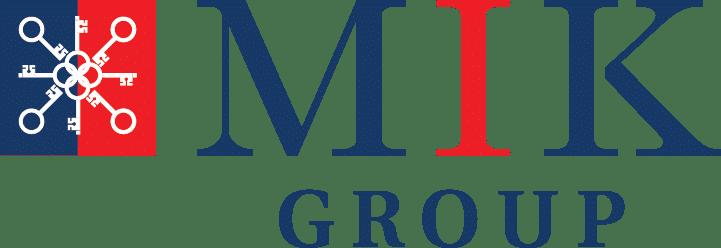 logo mik group - CÔNG TY CỔ PHẦN TẬP ĐOÀN MIKGROUP VIỆT NAM