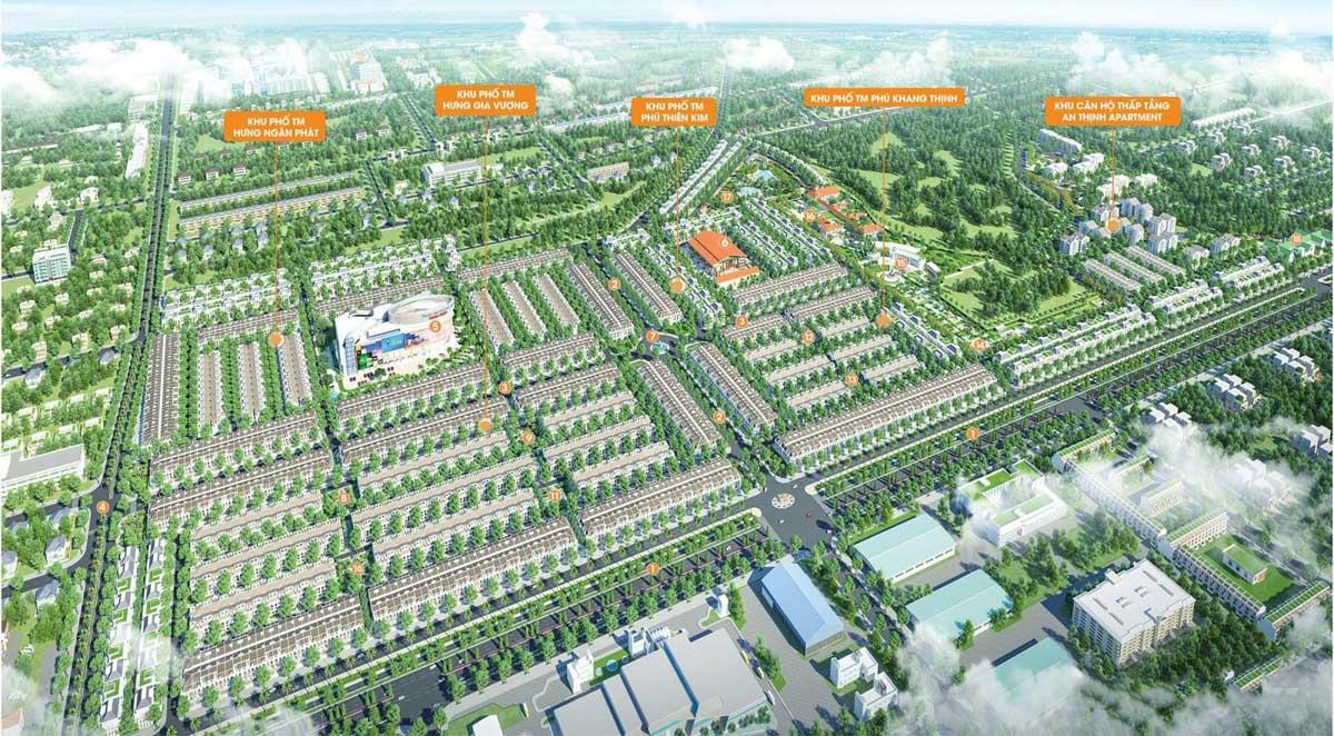 mat bang du an mega city 3 long thanh - DỰ ÁN MEGA CITY 3LONG THÀNH ĐỒNG NAI