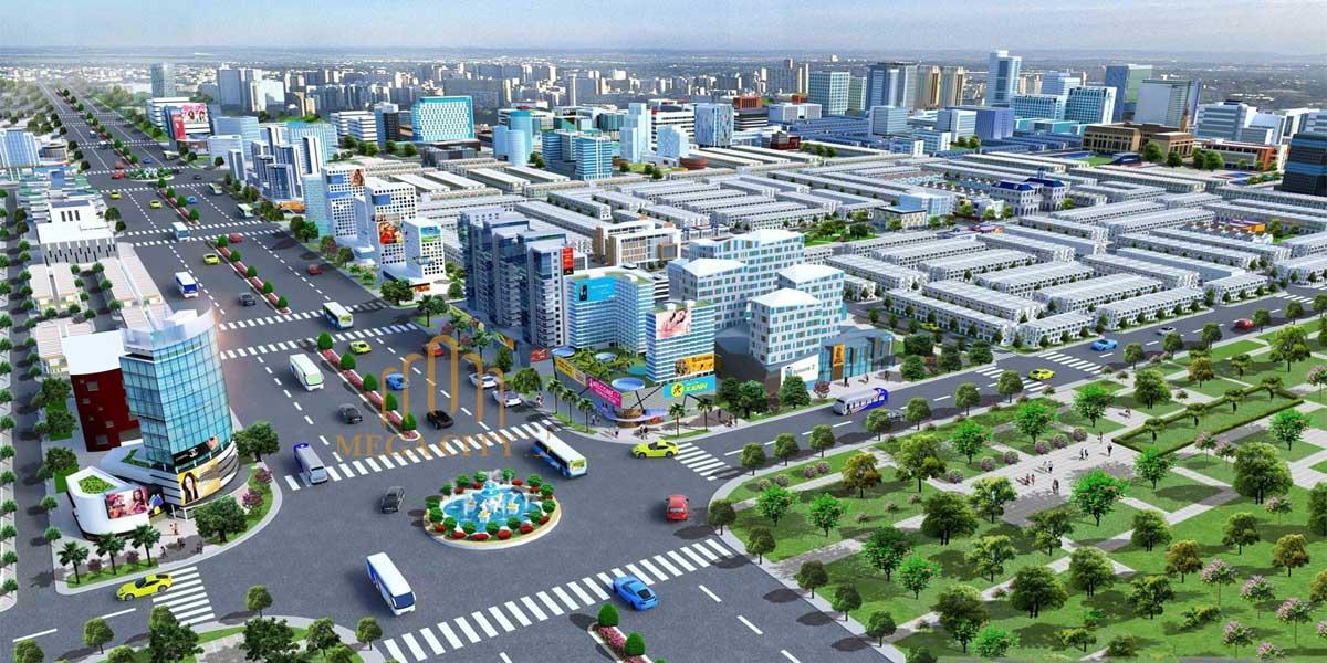 tien ich du an mega city 3 long thanh - DỰ ÁN MEGA CITY 3LONG THÀNH ĐỒNG NAI