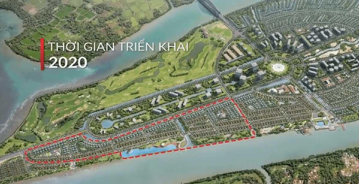 Mặt bằng Dự án Nam Long Paragon Đại Phước Đồng Nai - DỰ ÁN NAM LONG PARAGON ĐẠI PHƯỚC ĐỒNG NAI