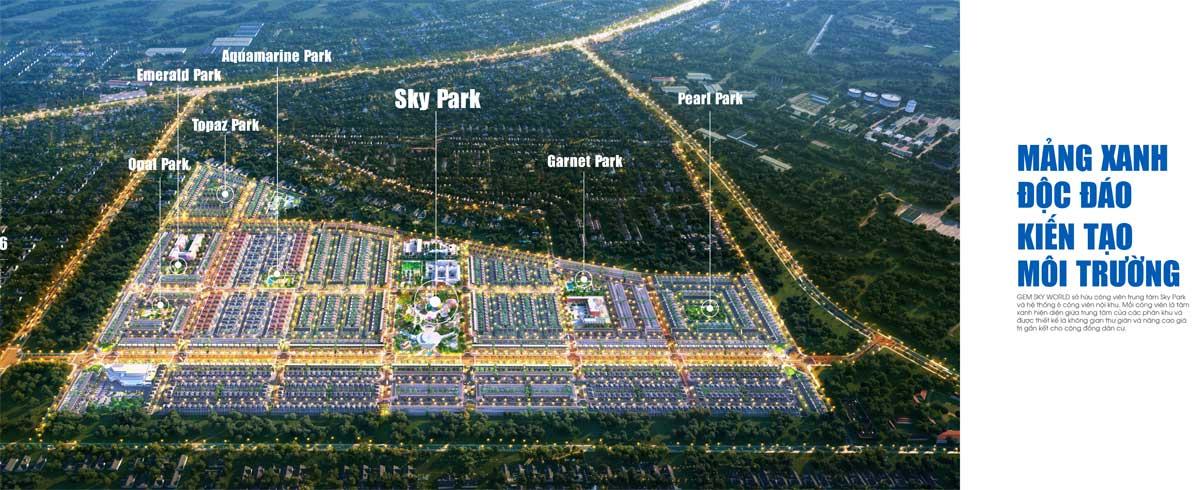 Thành phố Sân bay và tiềm năng tăng trưởng BĐS Long Thành - Thành phố Sân bay và tiềm năng tăng trưởng BĐS Long Thành