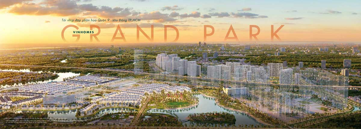 The Manhattan 2020 - NHÀ PHỐ THE MANHATTAN QUẬN 9 - VINHOMES GRAND PARK