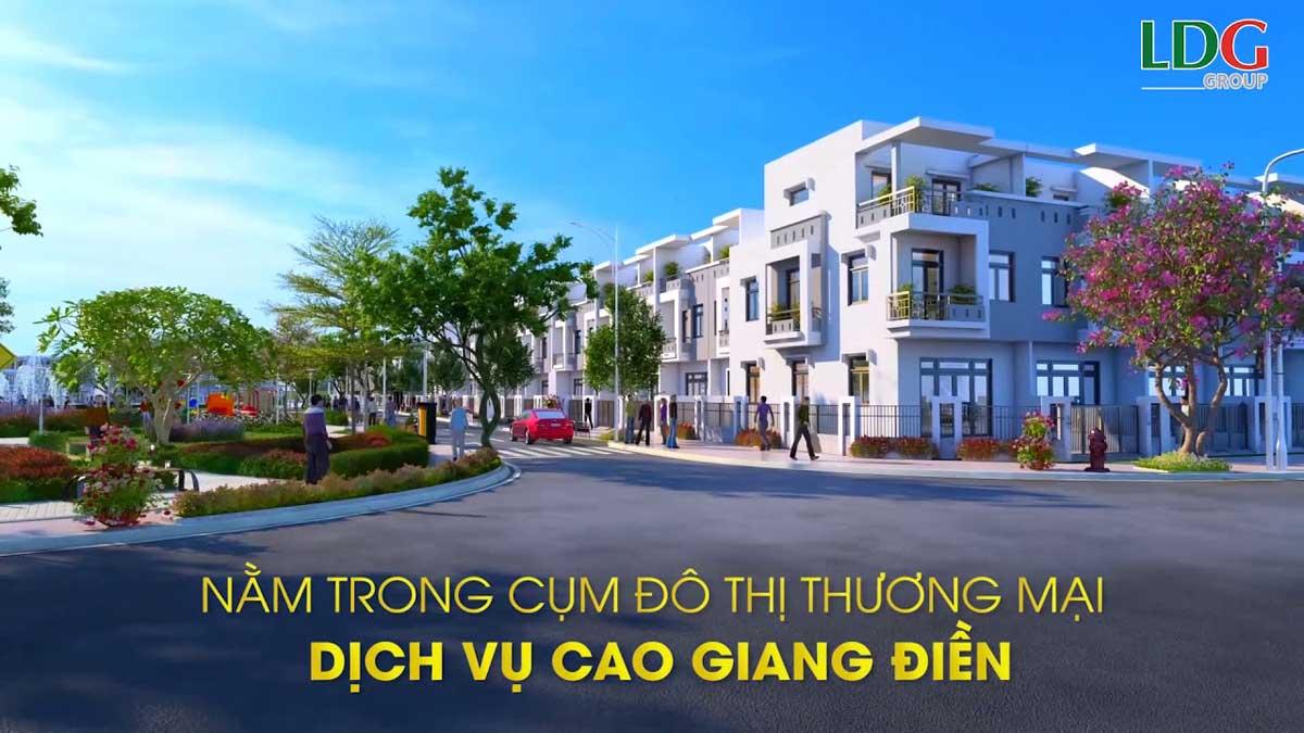 Viva Park Đồng Nai - CÔNG TY CỔ PHẦN ĐẦU TƯ LDG (LDG GROUP)