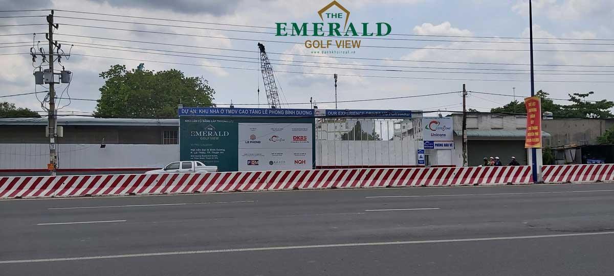 cap nhat tien do thang 5 nam 2020 du an the emerald golf view binh duong - THE EMERALD GOLF VIEW BÌNH DƯƠNG