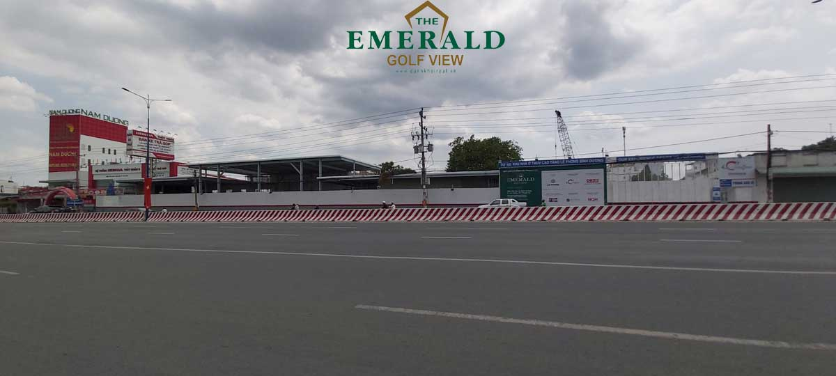 cap nhat tien do thang 5 nam 2020 du an the emerald golf view - THE EMERALD GOLF VIEW BÌNH DƯƠNG