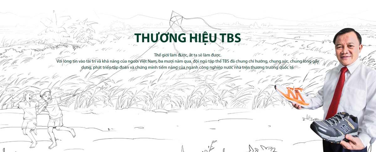 chu tich tbs group - TBS GROUP