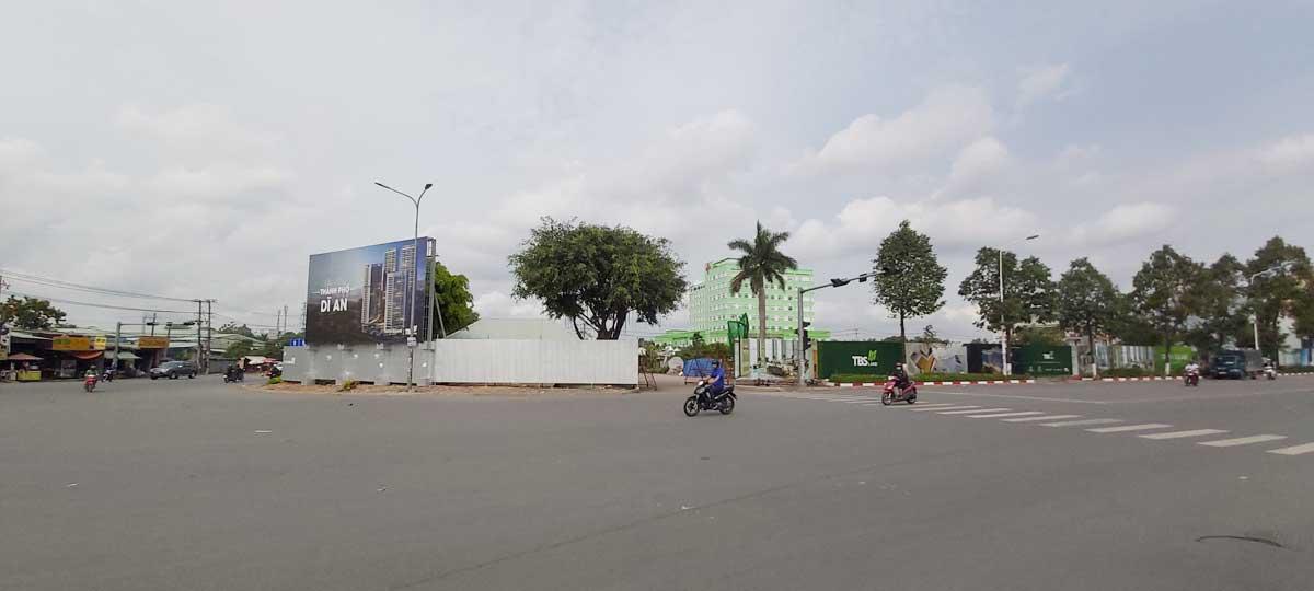 hinh anh khu can ho green tower tai khu do thi green square di an binh duong - GREEN TOWER DĨ AN BÌNH DƯƠNG
