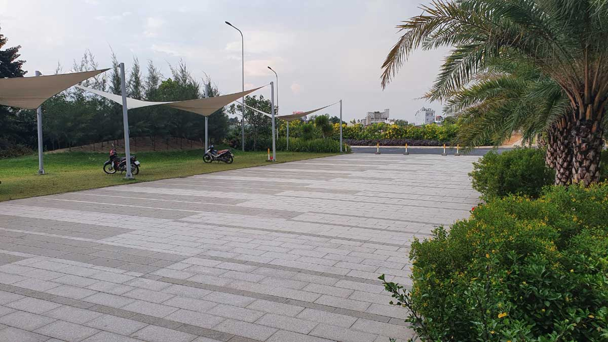 khu nha mau du an picity high park - PICITY HIGH PARK QUẬN 12