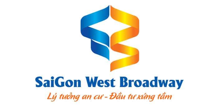 logo saigon west broadway - DỰ ÁN SAIGON WEST BROADWAY BÌNH TÂN