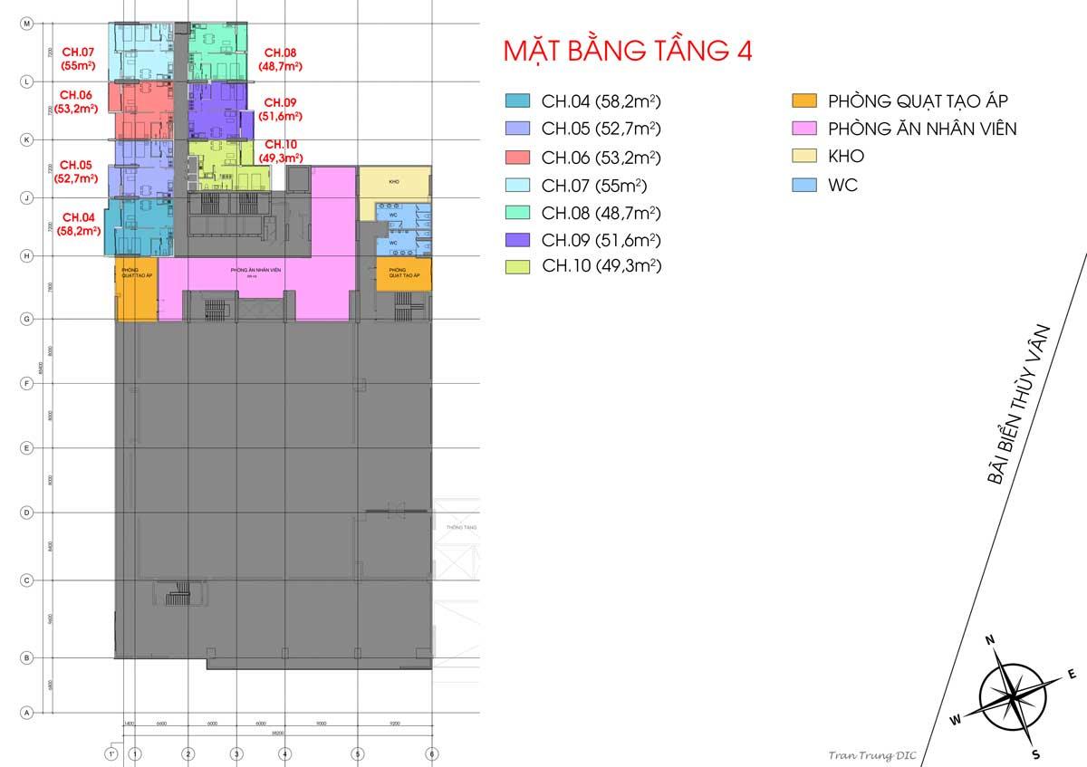 mat bang tang 4 csj tower vung tau - CSJ TOWER VŨNG TÀU