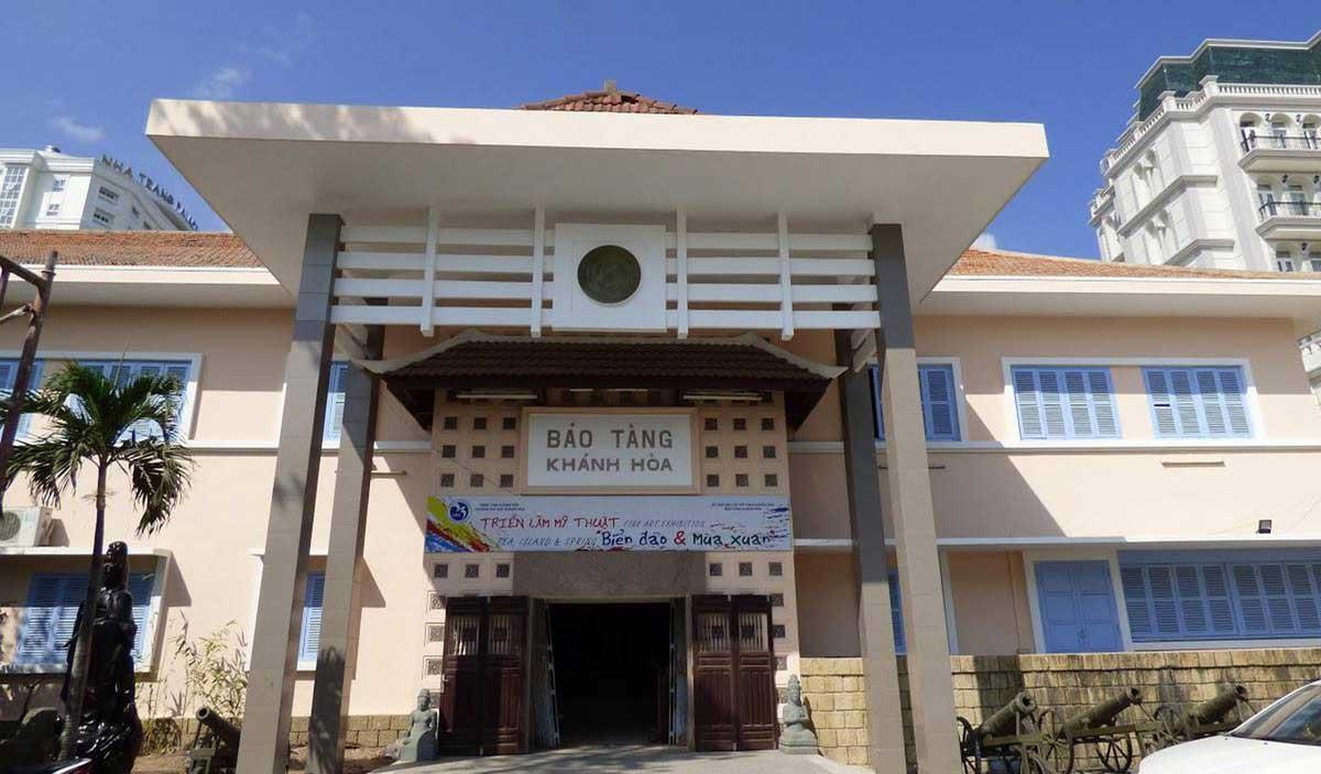 Bảo Tàng Khánh Hòa - THE ASTON LUXURY RESIDENCE NHA TRANG