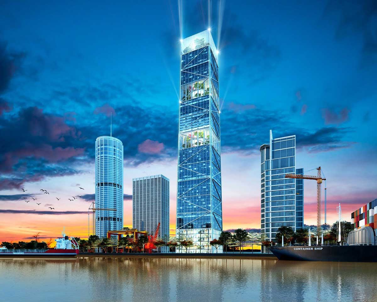 FLC Diamond 72 Tower - TẬP ĐOÀN FLC GROUP