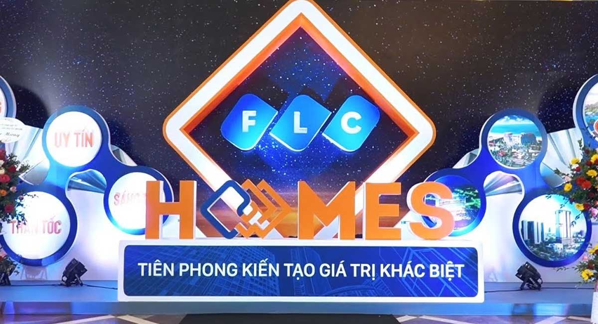 FLCHomes - TẬP ĐOÀN FLC GROUP