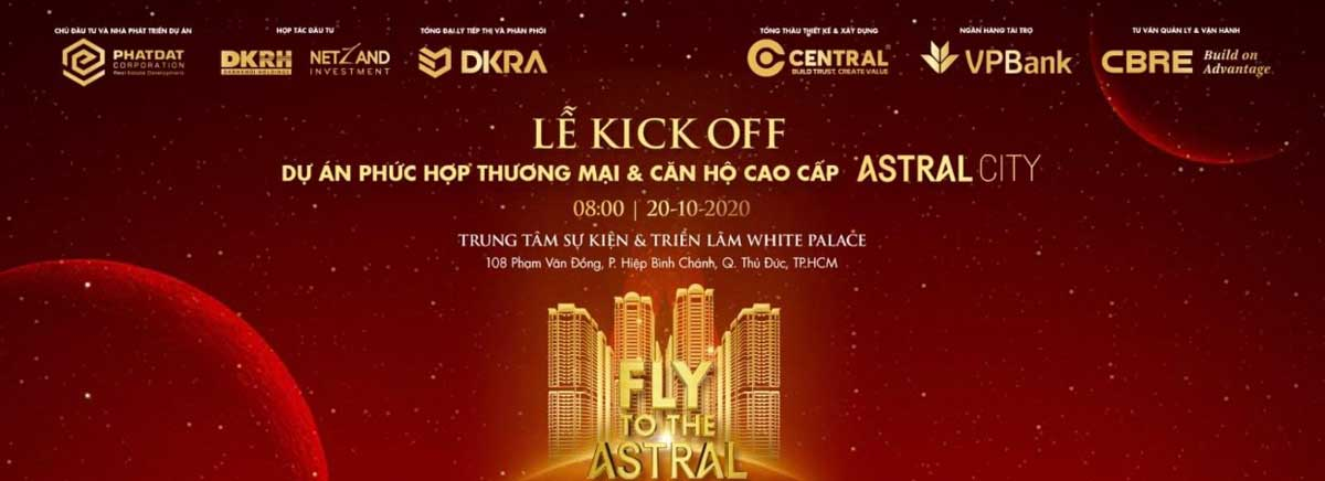 LE KICK OFF DU AN PHUC HOP THUONG MAI CAN HO CAO CAP ASTRAL CITY - ASTRAL CITY